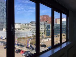 Kantoorruimte huren Vliegend Hertlaan Utrecht