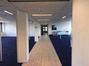 Kantoor te huur Vliegend Hertlaan Utrecht