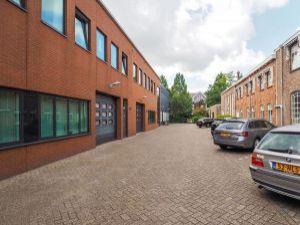 Kantoorruimte huren Kanaalweg Utrecht