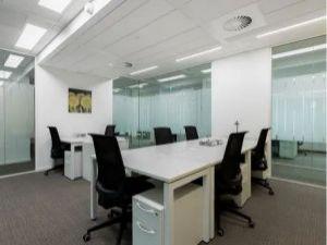 World Forum kantoorruimte tot 7 personen