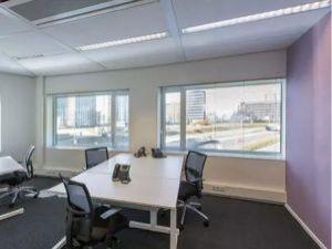 kantoor tot 3 personen