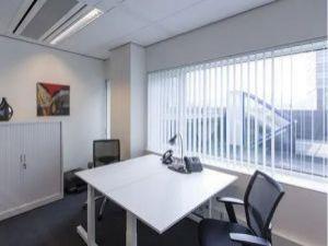 kantoor tot 2 personen