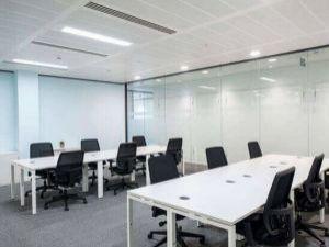 kantoor tot 12 personen